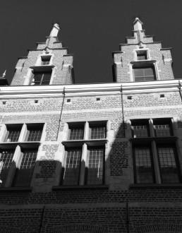Huis Happaert Antwerpen