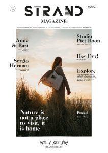 STRAND magazine editie 01
