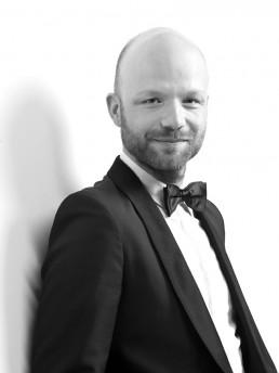 Mattijs van Bergen fashion designer