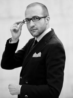 Haris Stavridis hospitality consultant